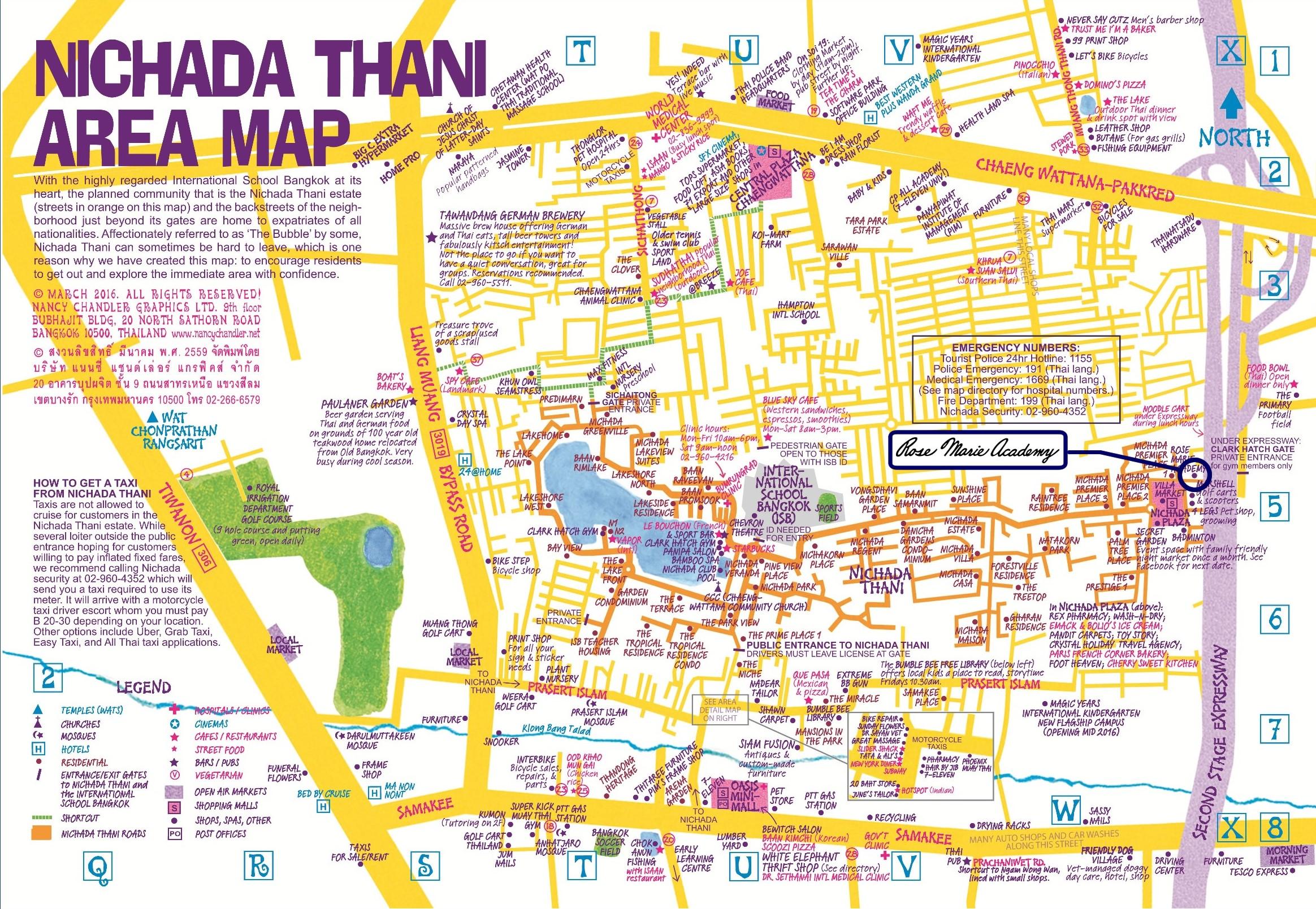 RMA-Nichada-Thani-Area-Map
