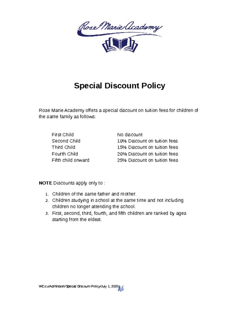 thumbnail of Special_Discount_Policy